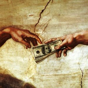 Money, Media, and Religion