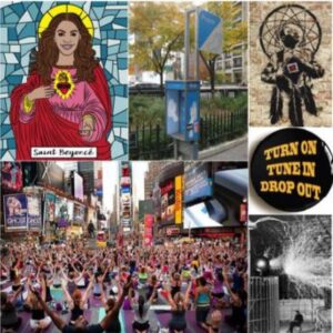 Spiritual but Not Religious: Making Spirituality in America