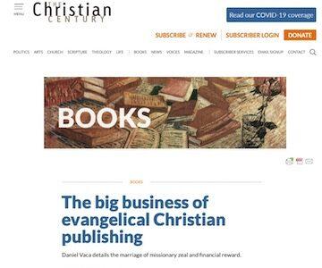 Christian Century, June 2020